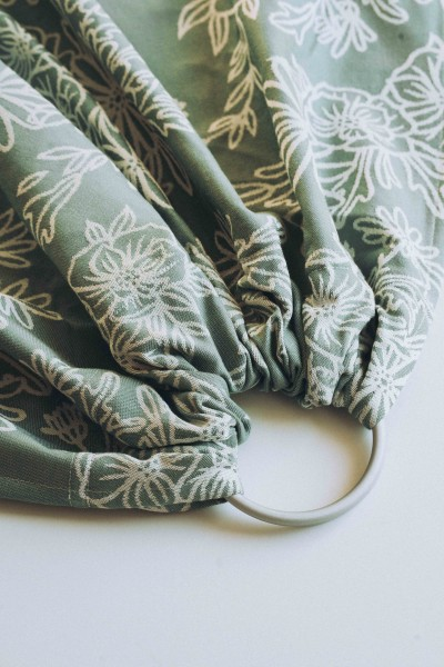 LIMAS Ring Sling - Blossom Green Lily