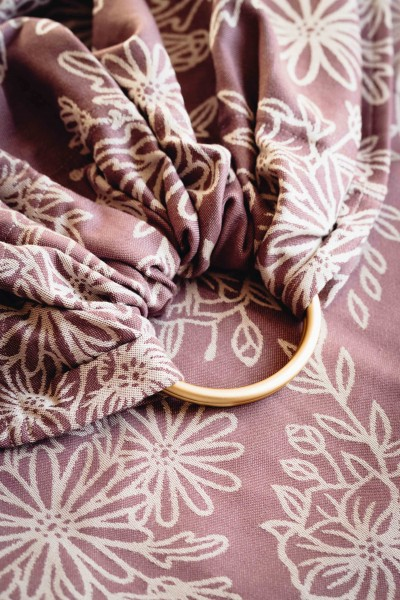 LIMAS Ring Sling - Blossom Rosewood