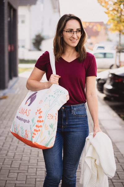 LIMAS Shopper Bag