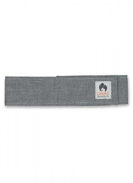 LIMAS chest strap - Grey