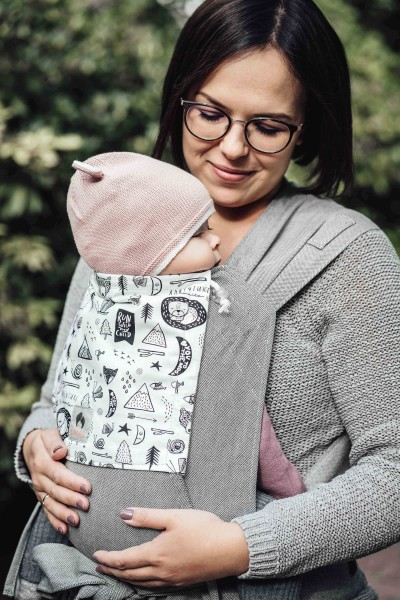 LIMAS Baby Carrier - Adventure